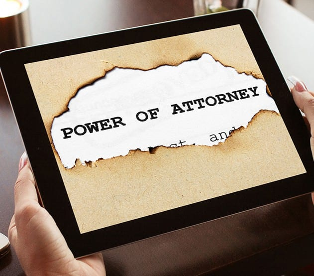 West Kirby Lasting Powers Of Attorney